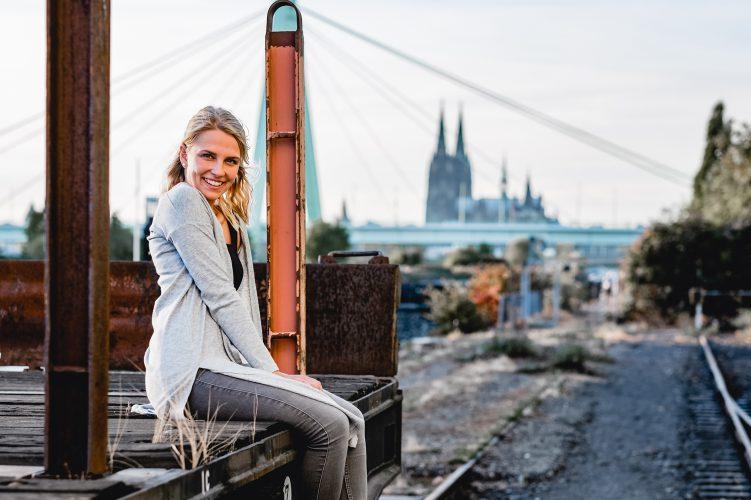 Julia Gerhard